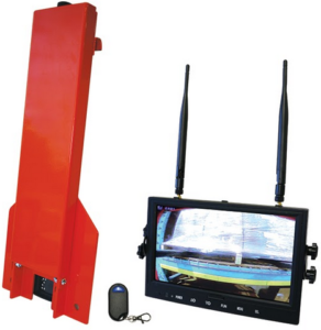 Eagle Eye Forklift Wireless Camera System